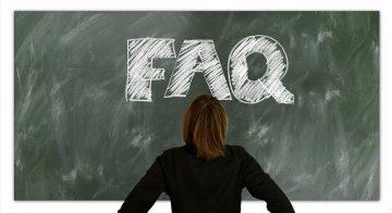FAQ (Perguntas Frequentes)